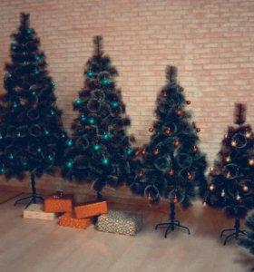 Искусственная ель (елка, сосна) с доставкой Новая