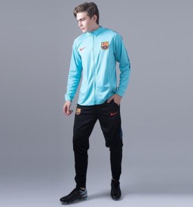 Спортивный костюм FC Barselona