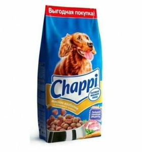 Chappi по низкой цене