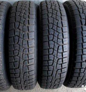 Шины Pirelli Scorpion 185/75 R16