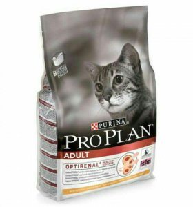 Proplan (Проплан ) для взрослых кошек и котят