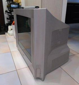 Sony Trinitron Wega