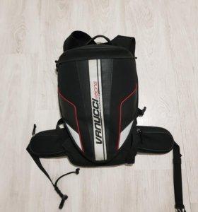 Мото рюкзак Vanucci