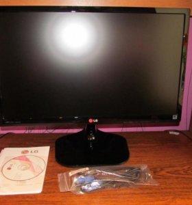 IPS-монитор LG 23MP55D-P