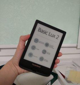 Pocketbook 616 (Basic Lux 2 Obsidian Black)