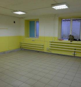 Аренда, помещение свободного назначения, 70 м²