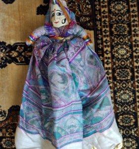 Кукла индийская
