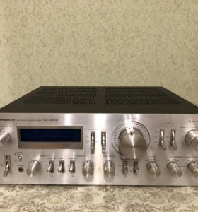 Pioneer SA 9800 blue series