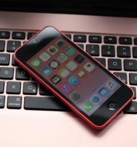 iPhone 5C 16Gb Pink Доставка
