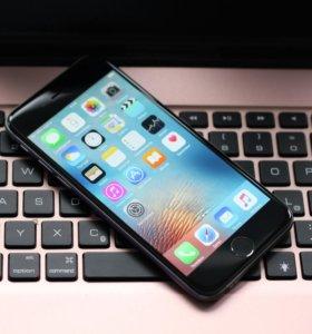 iPhone 6 64Gb Space Grey Доставка