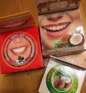 Зубные пасты (Тайланд) новые