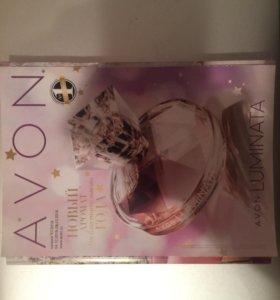 Скидка на продукцию АVON