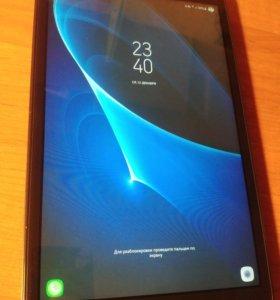 Планшет SAMSUNG Galaxy Tab A6 10.1 LTE