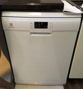 Новая посудомоечная машина Electrolux ESF9552LOW