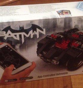 Конструктор Lego 76112 Batman