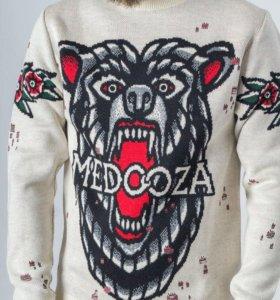 "Свитер MEDOOZA ""Bear"""