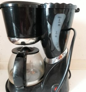 Кофеварка vigor