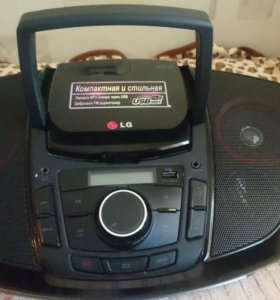 Аудиосистема LG SB36
