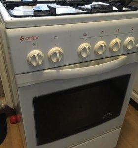 Газовая плита Gefest 3100-05