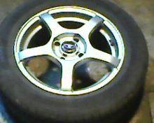 колёса . диски
