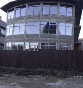 Дом, 950 м²