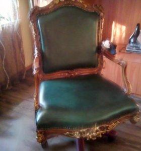 Царское кресло