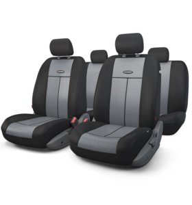 Чехлы на сиденья универсальные серия TT