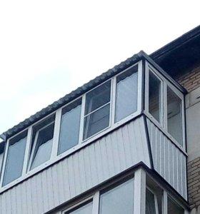 Окна.Балконы.Отделка.Ремонт.