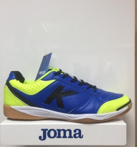 Футзалки kelme k-stronge17 indoor