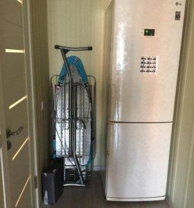 Холодильник LG E409 UQA