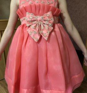 813c006e527 Купить детские платья и юбки - в Хабаровске по доступным ценам ...