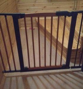 Ворота безопасности аренда