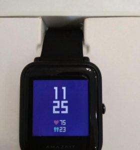 Продам часы Xiaomi Amazfit Bip