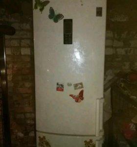 Холодильник LG GA-M589ZEQA