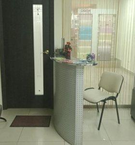 Парикмахерский салон