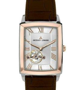 Наручные часы Jacques Lemans 1-1610D