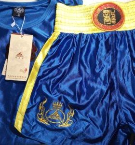 Тайского бокса