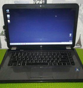 HP Pavilion g6-1001er разбор