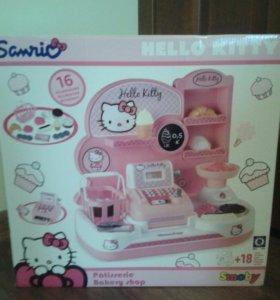 Мини-магазин Hello Kitty кондитерская Смоби