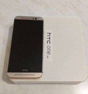 HTC One M9 32Гб Silver