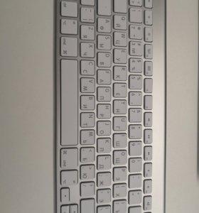 Клавиатору для mac
