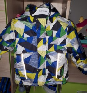 Куртка зима,мембрана