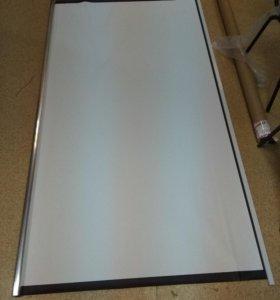 Роликовый экран для проеции