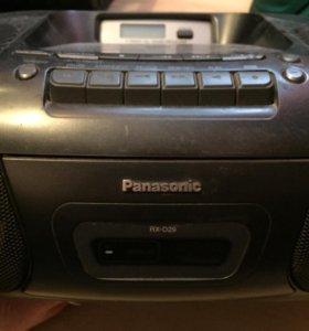 Бумбокс MP3