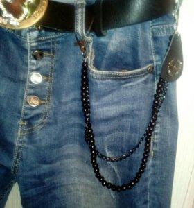 Аксессуар на джинсы
