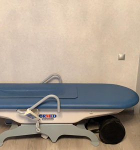 Профессиональная лечебная кровать ORMED