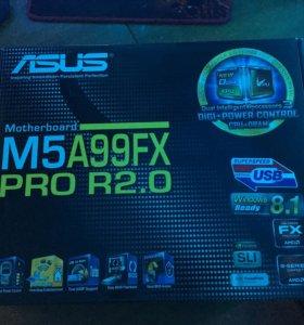 ASUS M5A99FX Pro 2.0