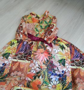 Платье Marka 98 р.