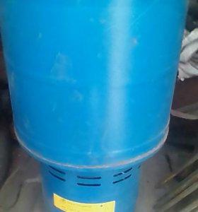 Продам зернодробилку б/у 3 месяца