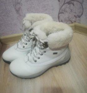 Ботинки / Сапоги
